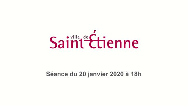 Cité nouvelle saint etienne